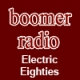 BoomerRadio - Electric Eighties