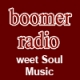 BoomerRadio - Sweet Soul Music