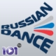 101.ru NRJ Russian Dance