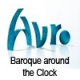 AVRO Baroque around the Clock